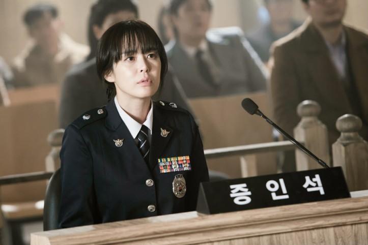 3.ซีรีส์เกาหลี Voice ล่าเสียงมรณะ