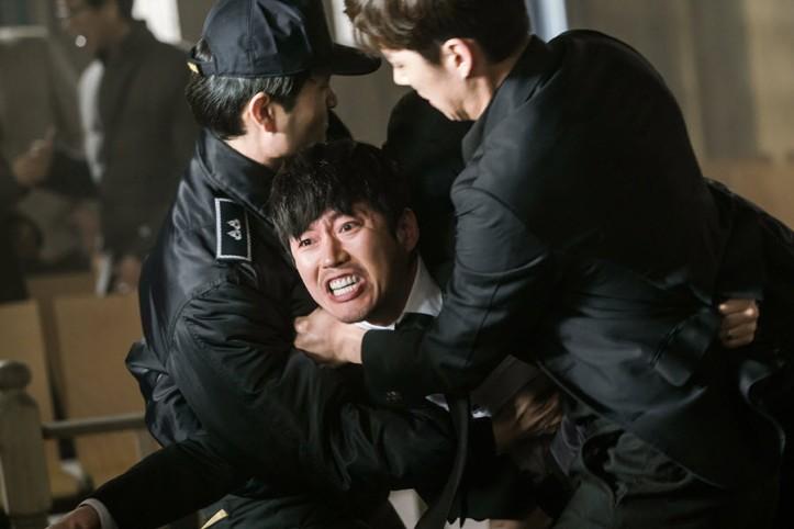 4.ซีรีส์เกาหลี Voice ล่าเสียงมรณะ