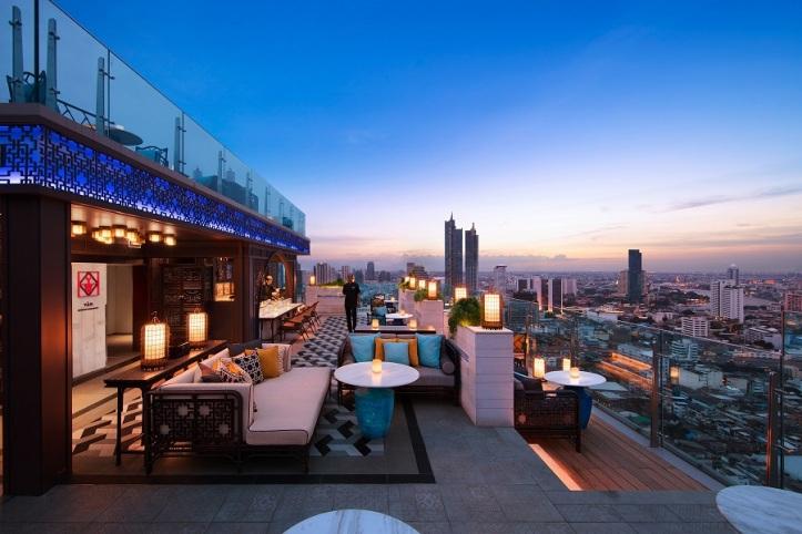 Yao Rooftop