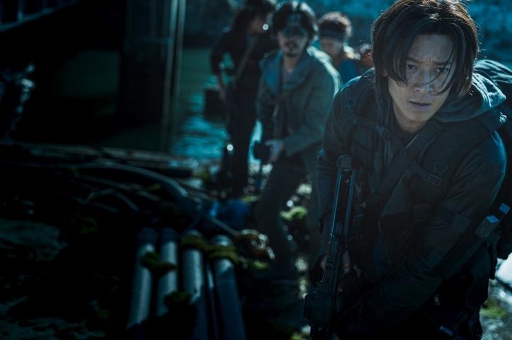 พระเอก คังดองวอน