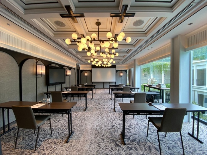 Marriott Surawongse_Meeting (1)