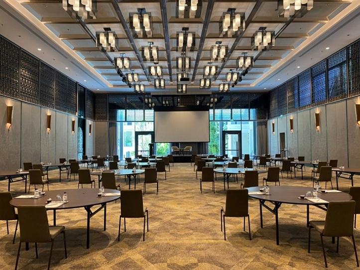 Marriott Surawongse_Meeting (2)