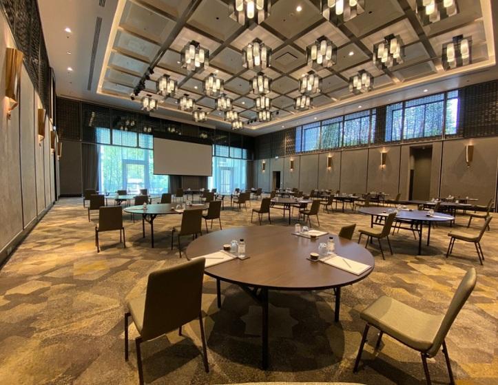 Marriott Surawongse_Meeting (3)