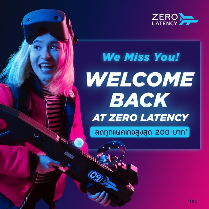 Welcome-Back-ZERO LATENCY_TH