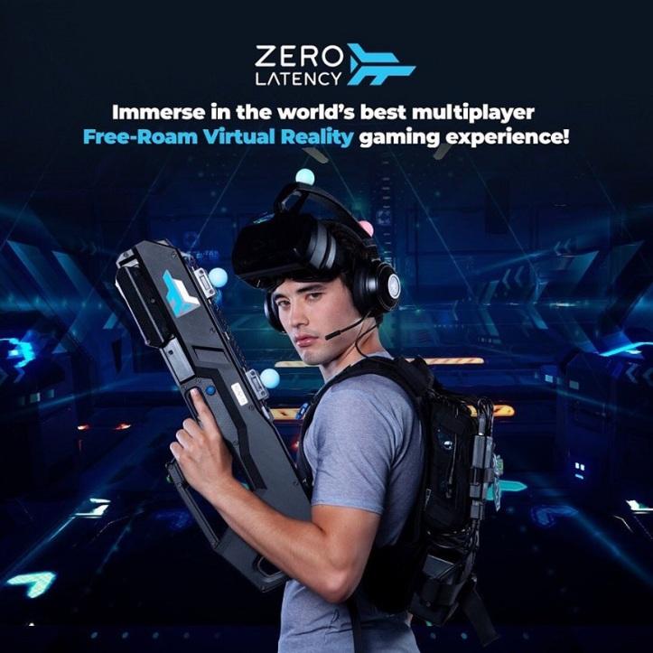 ZERO LATENCY_TH02